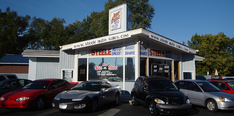 image of dealership